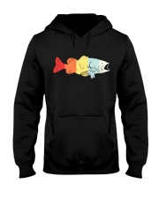 fishing Hooded Sweatshirt tile