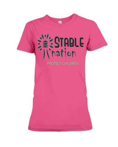 Stable nation