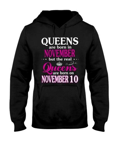 Queens - November 10