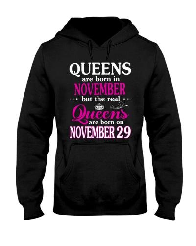 Queens - November 29