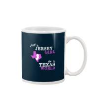 New Jersey -Texas - Just a shirt - Mug thumbnail