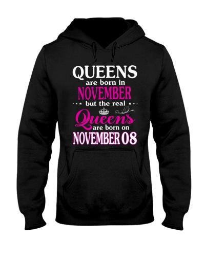 Queens - November 08