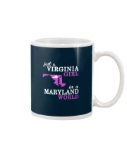 Virginia - MARYLAND - Just a Shirt - Mug thumbnail