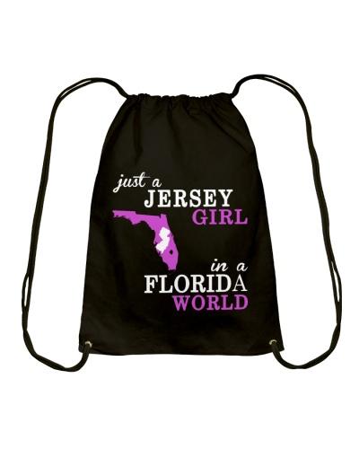 New Jersey -Florida - Just a shirt -