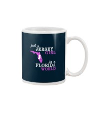 New Jersey -Florida - Just a shirt - Mug thumbnail