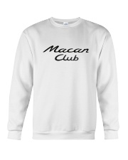 MacanClub 2020 campaign  Crewneck Sweatshirt thumbnail