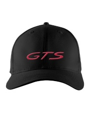 CayenneClub GTS red logo Embroidered Hat front