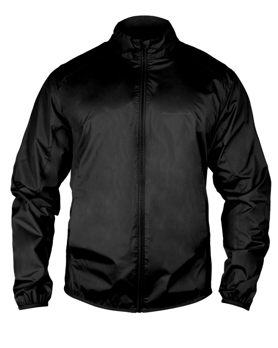 MacanClub 2019  Lightweight Jacket