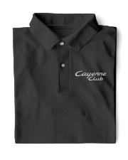 CayenneClub blacked out merchandise  Classic Polo thumbnail