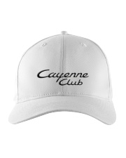 CayenneClub original design  Embroidered Hat thumbnail