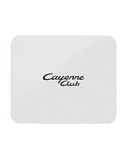 CayenneClub original design  Mousepad thumbnail