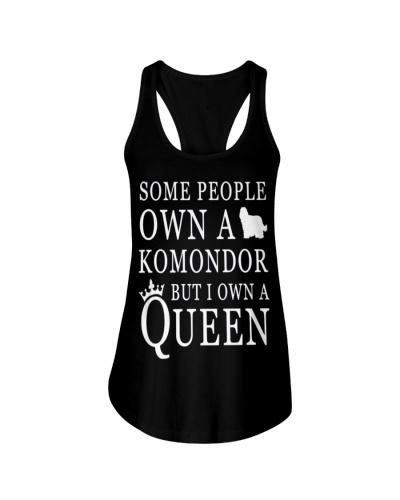 Komondor 3