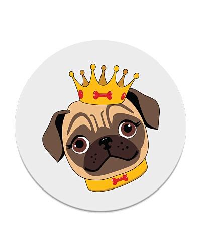 pug royal
