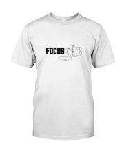 Focus Puller Premium Fit Mens Tee thumbnail