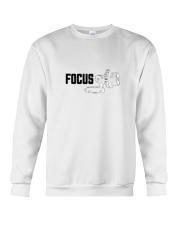 Focus Puller Crewneck Sweatshirt thumbnail