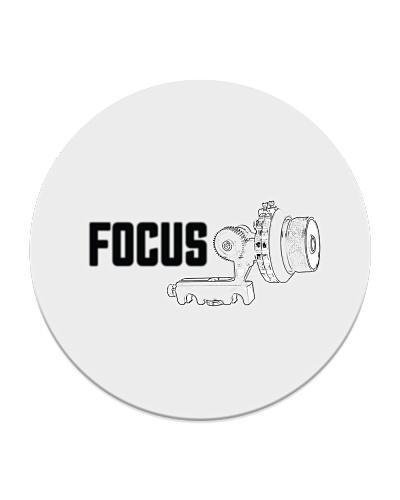 Focus Puller