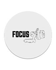 Focus Puller Circle Coaster thumbnail