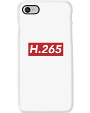 H265 Phone Case thumbnail