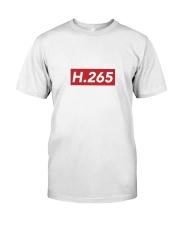 H265 Premium Fit Mens Tee thumbnail