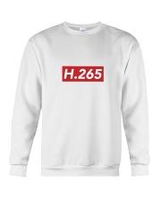 H265 Crewneck Sweatshirt thumbnail