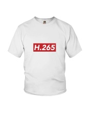 H265 Youth T-Shirt thumbnail