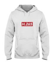 H265 Hooded Sweatshirt thumbnail