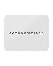 Screenwriter Mousepad thumbnail