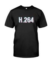 H264 Premium Fit Mens Tee thumbnail