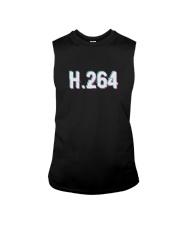 H264 Sleeveless Tee thumbnail