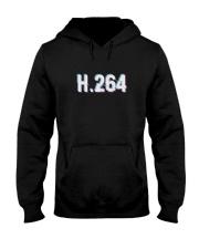 H264 Hooded Sweatshirt thumbnail