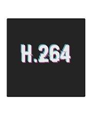 H264 Square Coaster thumbnail