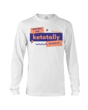 unstable Long Sleeve Tee thumbnail