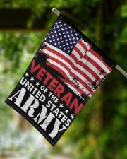 """Veteran Flag 11.5""""x17.5"""" Garden Flag aos-garden-flag-11-5-x-17-5-lifestyle-front-15"""