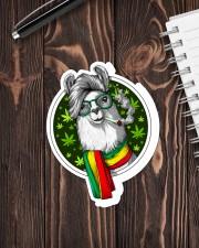 Get High Sticker 04 Sticker - Single (Vertical) aos-sticker-single-vertical-lifestyle-front-05