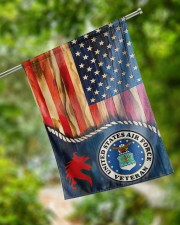 """United State Air Force 29.5""""x39.5"""" House Flag aos-house-flag-29-5-x-39-5-ghosted-lifestyle-17"""