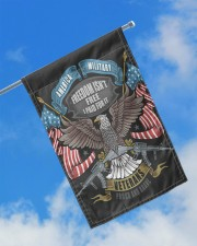 """Veteran Flag 11.5""""x17.5"""" Garden Flag aos-garden-flag-11-5-x-17-5-lifestyle-front-16"""