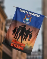 """Band Of Brothers 29.5""""x39.5"""" House Flag aos-house-flag-29-5-x-39-5-ghosted-lifestyle-15"""