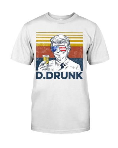 Beer D Drunk