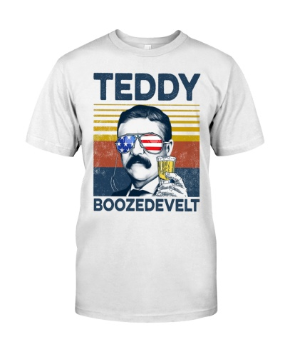 Beer Teddy Boozedevelt