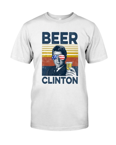 Beer Clinton