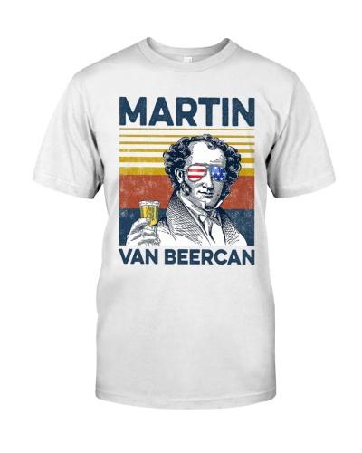 Beer Martin Van Beercan