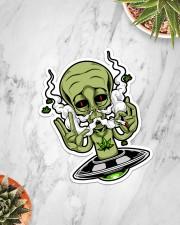 Get High Sticker 02 Sticker - Single (Vertical) aos-sticker-single-vertical-lifestyle-front-06