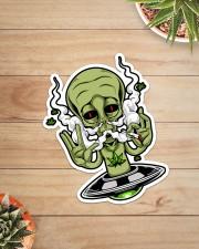 Get High Sticker 02 Sticker - Single (Vertical) aos-sticker-single-vertical-lifestyle-front-07