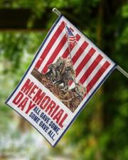 """Memorial 11.5""""x17.5"""" Garden Flag aos-garden-flag-11-5-x-17-5-lifestyle-front-15"""