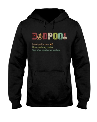 Limited Edtion - DadPool