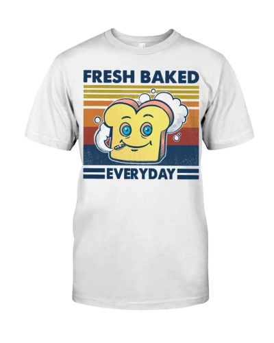 Bake Everyday