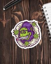 Get High Sticker 07 Sticker - Single (Vertical) aos-sticker-single-vertical-lifestyle-front-05