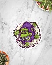 Get High Sticker 07 Sticker - Single (Vertical) aos-sticker-single-vertical-lifestyle-front-06
