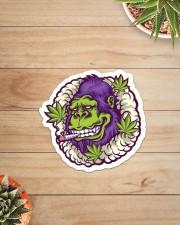 Get High Sticker 07 Sticker - Single (Vertical) aos-sticker-single-vertical-lifestyle-front-07