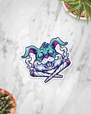 Get High Sticker 03 Sticker - Single (Vertical) aos-sticker-single-vertical-lifestyle-front-06